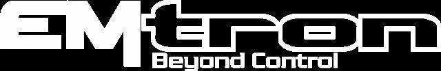 EMtron Logo